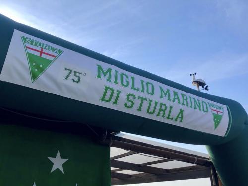 75° Miglio Marino, Genova - Settembre 2018