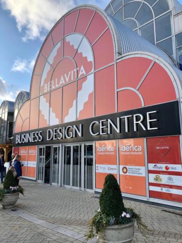 Bellavita Expo - Novembre 2019