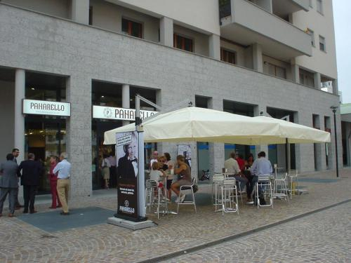 Nuova apertura a Milano in Via Tolstoj, 1 (Portici di Via Savona) - Settembre 2011