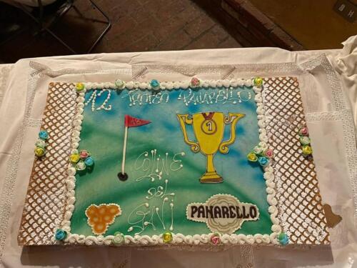 XXII° Trofeo Panarello 2021, Golf Colline del Gavi – Settembre 2021