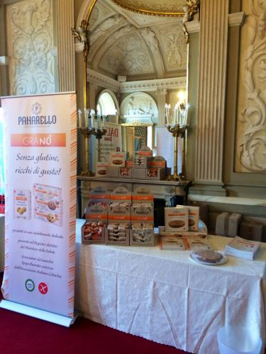 Panarello a Genova Gluten Free - Gennaio 2015