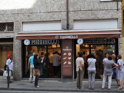Nuova apertura a Rapallo (Ge) in Corso Italia, 5 - Luglio 2012
