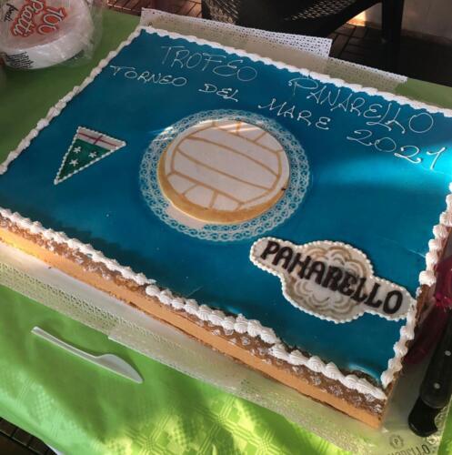 17° Trofeo Panarello di Beach Waterpolo – Settembre 2021