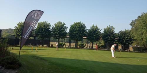 X° Trofeo Panarello, Golf Colline del Gavi - Settembre 2019