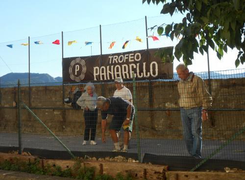 XXIII° Trofeo Francesco Panarello - Settembre 2015