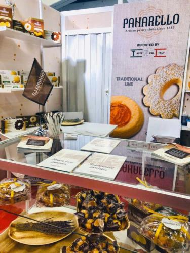 Winter Fancy Food Show - Gennaio 2020